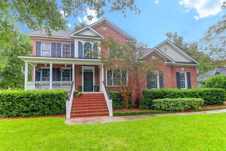 742 Whispering Marsh Drive, Charleston, SC 29412