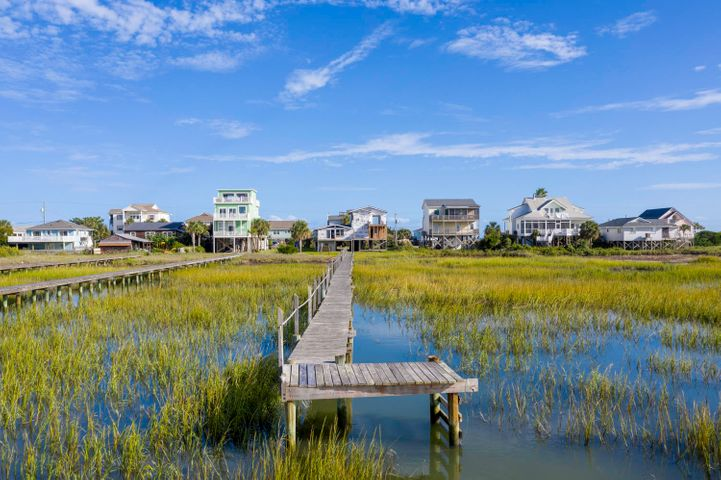 1570 Ashley Avenue, Folly Beach, SC 29439