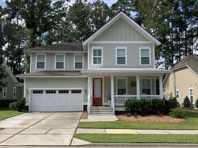 209 Weston Hall Drive, Summerville, SC 29483