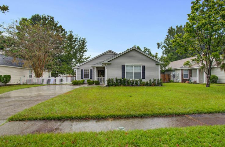 120 Droos Way, Charleston, SC 29414