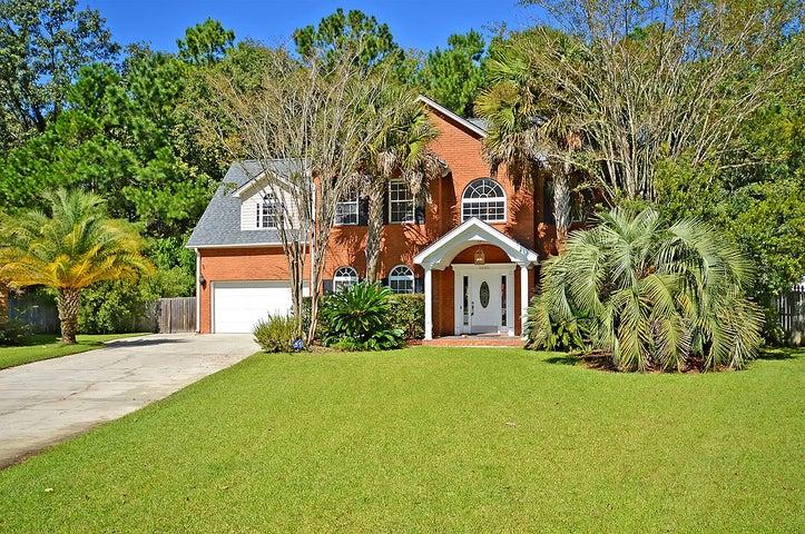1606 Wayah Drive, Charleston, SC 29414