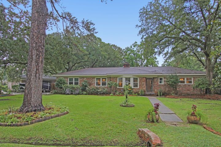 1133 Culpepper Circle, Charleston, SC 29407