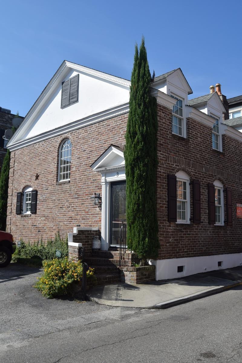 3 Exchange Street, Charleston, SC 29401