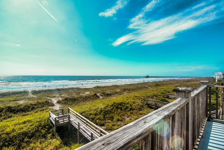319 Arctic Avenue, Folly Beach, SC 29439