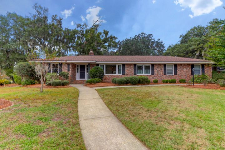 5301 Barwick Road, North Charleston, SC 29418