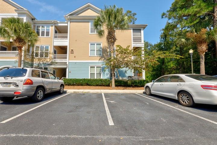 200 Bucksley Lane, 205, Charleston, SC 29492