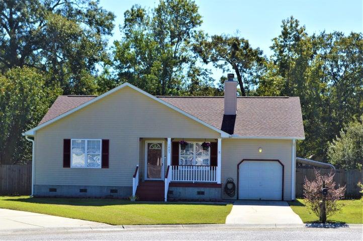1005 Saddle Creek Court, North Charleston, SC 29420