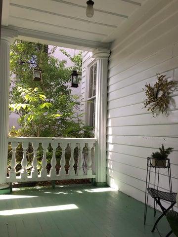 23 King Street, B2, Charleston, SC 29401