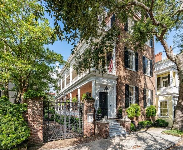 122 Tradd Street, Charleston, SC 29401
