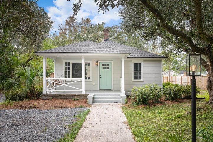 427 Lindberg Street, Charleston, SC 29412