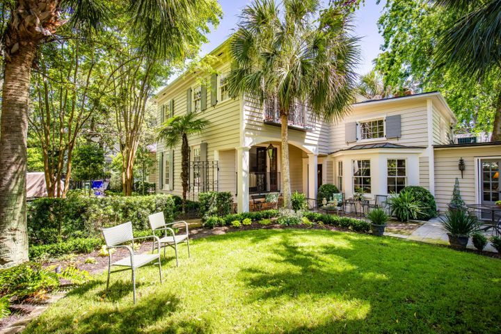 32 Lenwood Boulevard, Charleston, SC 29401