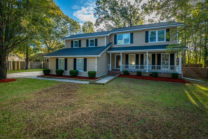 109 Deer Run Court, Goose Creek, SC 29445