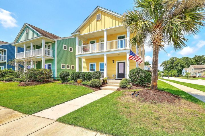 2961 Waterleaf Road, Johns Island, SC 29455
