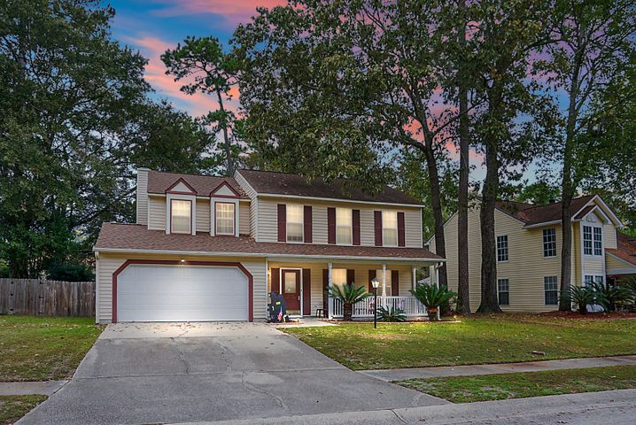 106 Challis Court, Goose Creek, SC 29445