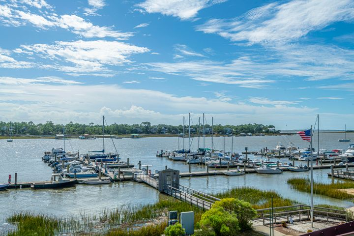 60 Mariners Cay Drive, Folly Beach, SC 29439