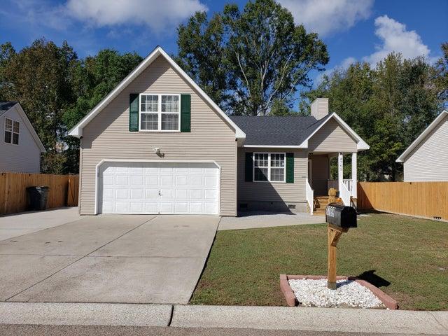 8769 Adaline Street, North Charleston, SC 29406