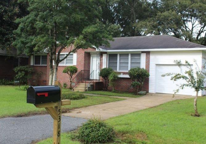 5318 Eva Street, North Charleston, SC 29418