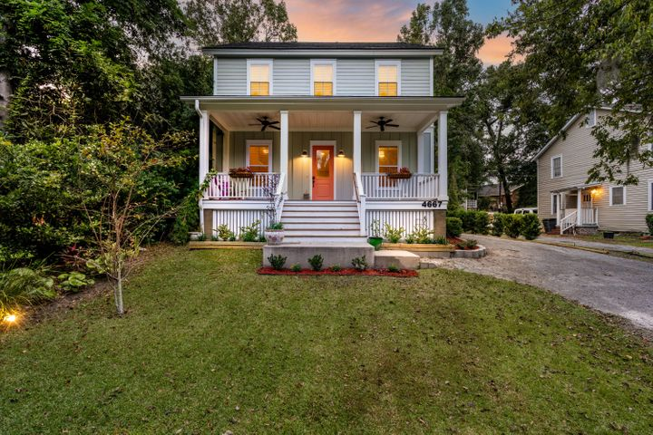 4667 Oakwood Avenue, North Charleston, SC 29405