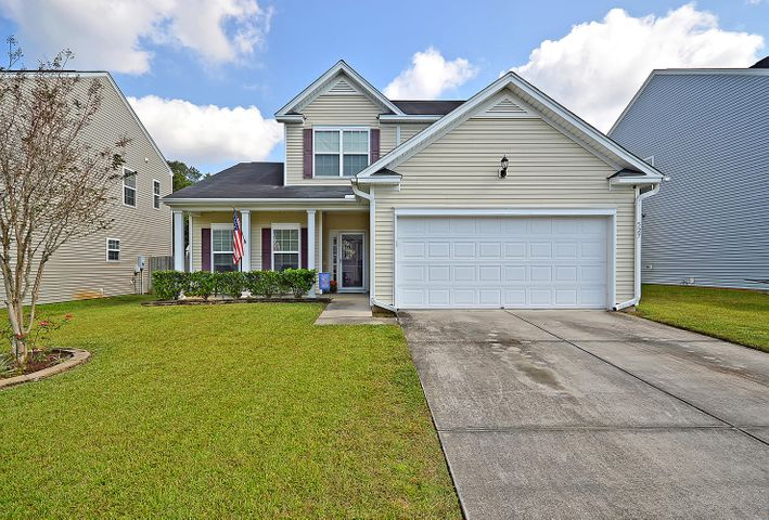 527 Brick Barn Lane, Goose Creek, SC 29445