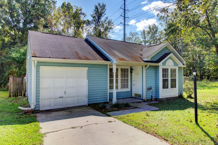 2659 Lake Myrtle Drive, Charleston, SC 29414
