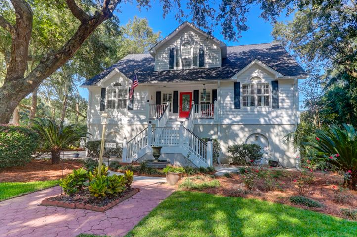 930 Parrot Creek Way, Charleston, SC 29412