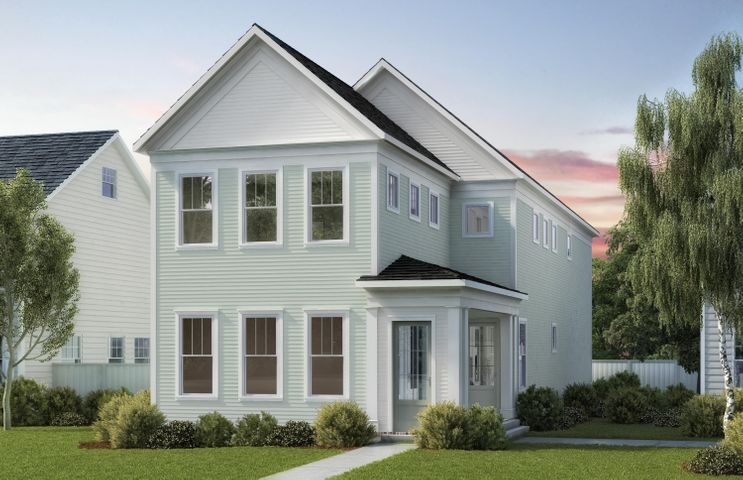 1177 Welcome Drive, Mount Pleasant, SC 29464
