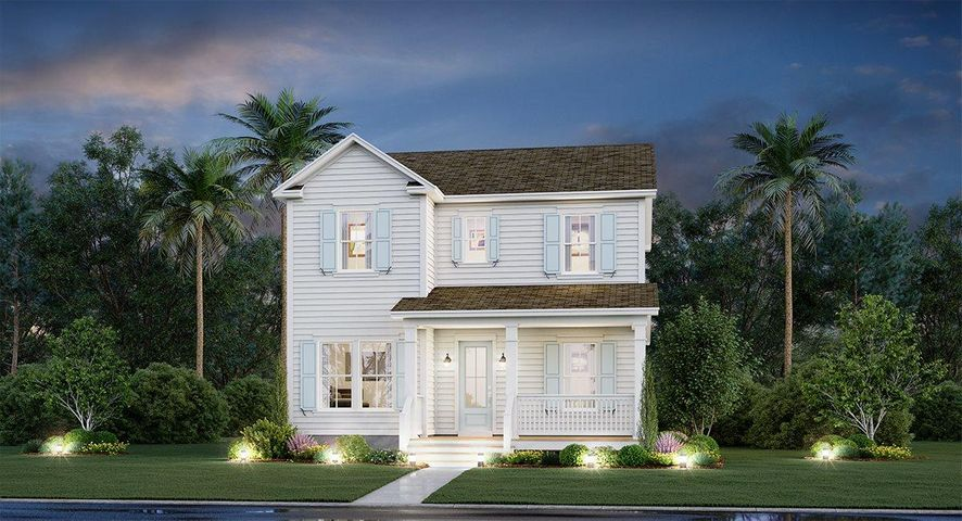 1802 Sandybrook Drive, Mount Pleasant, SC 29466