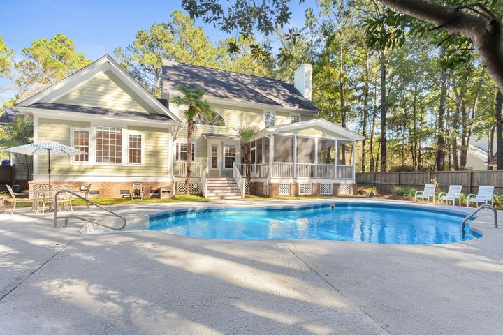 1842 Shell Ring Circle, Mount Pleasant, SC 29466