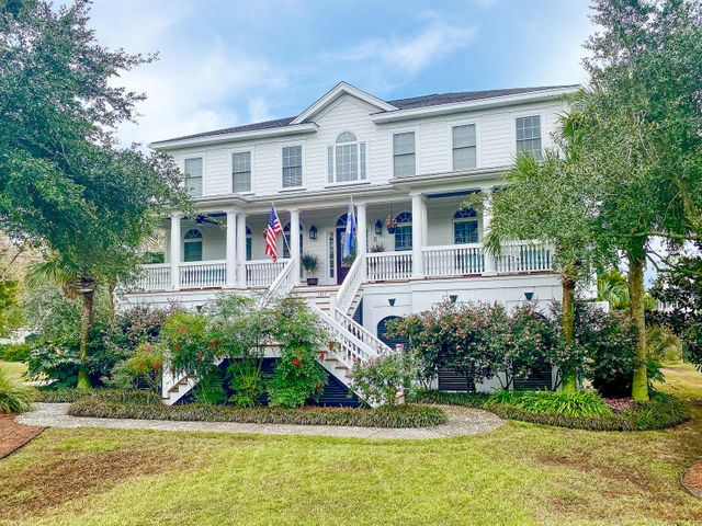 1317 Newport Court, Charleston, SC 29492
