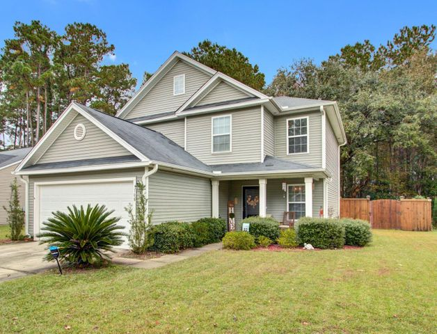 108 Saint Charles Way, Goose Creek, SC 29445