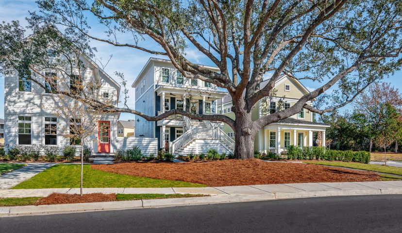 1094 Poplar Tree Drive, Mount Pleasant, SC 29464