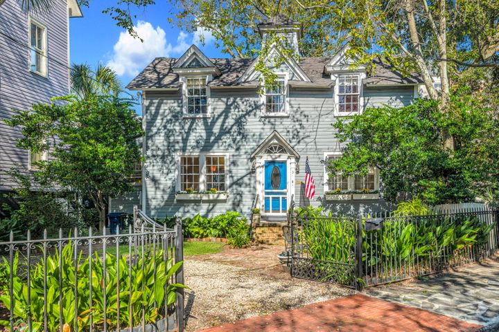 3 Savage Street, Charleston, SC 29401