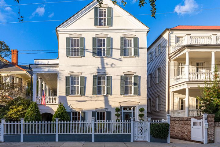 48 South Battery, Charleston, SC 29401