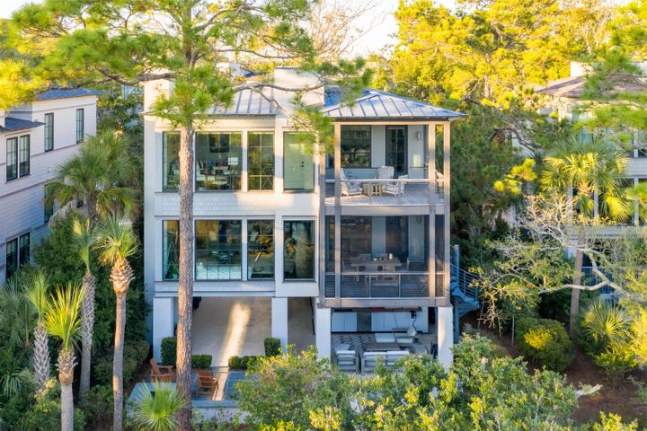 11 Little Rabbit Lane, Kiawah Island, SC 29455