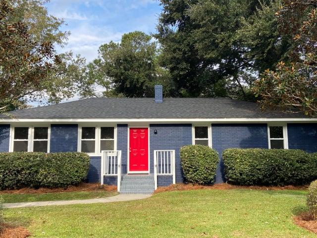1128 Quail Drive, Charleston, SC 29412