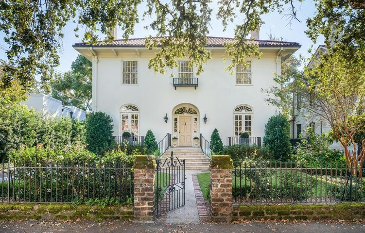 83 South Battery Street, Charleston, SC 29401