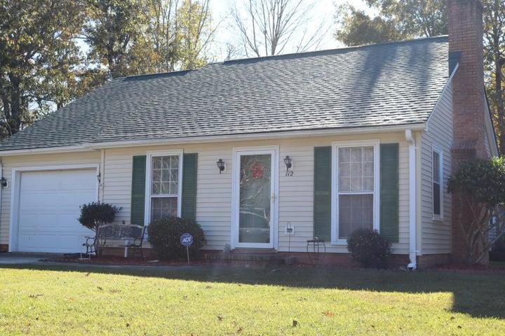 112 Hamlet Road, Summerville, SC 29483