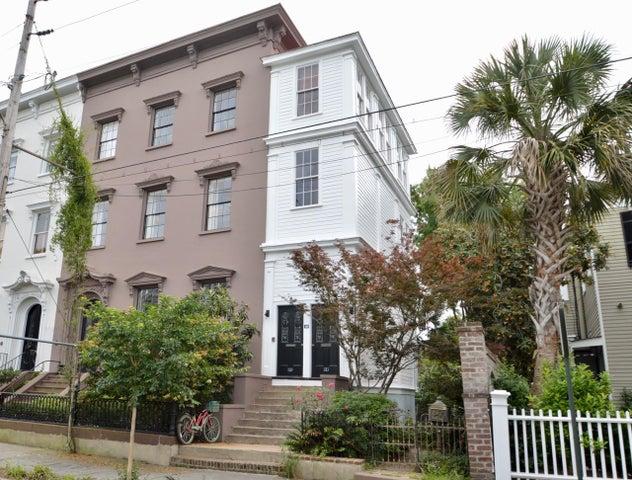 109 Bull Street, B, Charleston, SC 29401