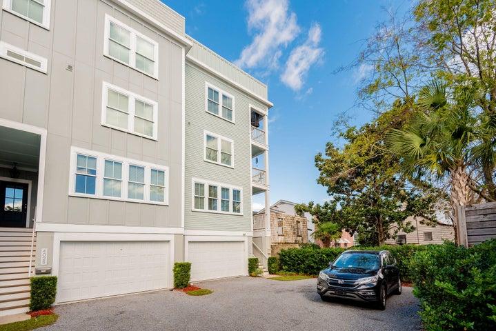 402 Sumter Street, C, Charleston, SC 29403