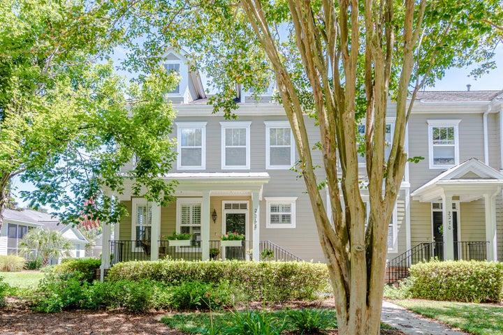 Welcome home to 2268 Daniel Island Drive!