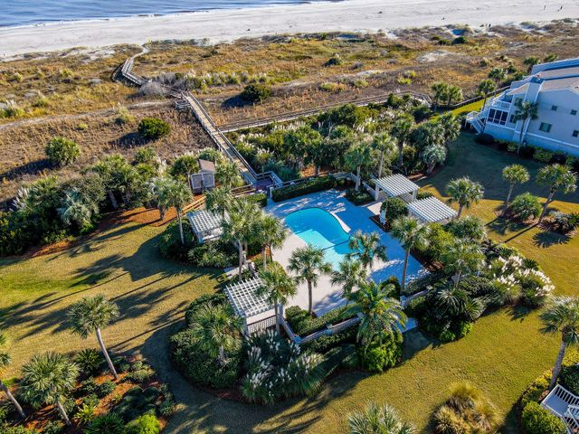 54 Beach Club Villa 1/6th, Isle of Palms, SC 29451