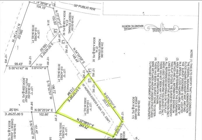 0 Old Mt. Holly Road, Goose Creek, SC 29445