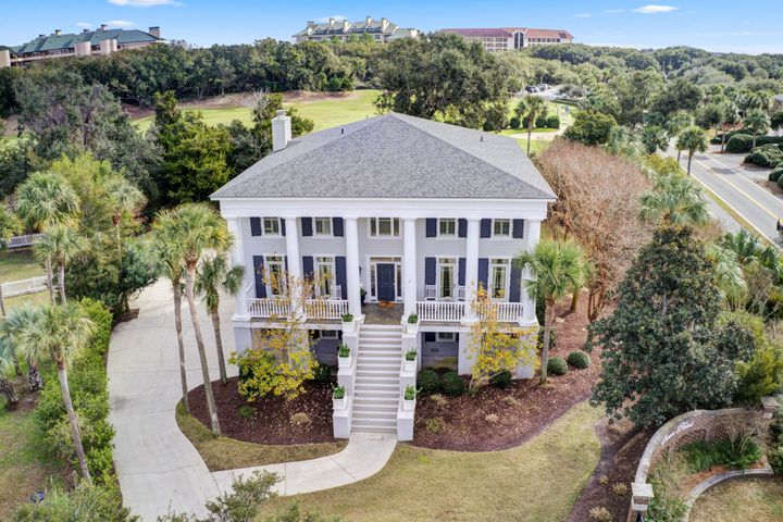 1 Ocean Point Drive, Isle of Palms, SC 29451