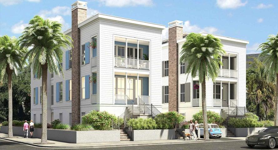 28 Bennett Street, Charleston, SC 29401
