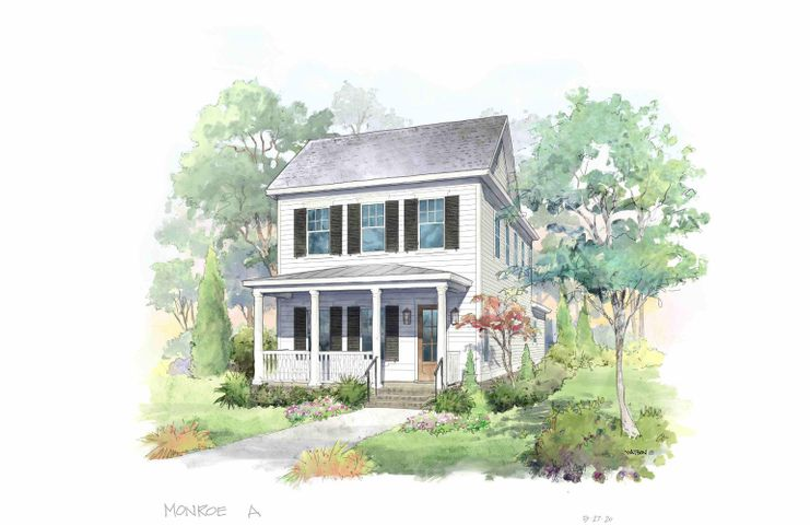 114 Avenue Of Oaks, Charleston, SC 29407