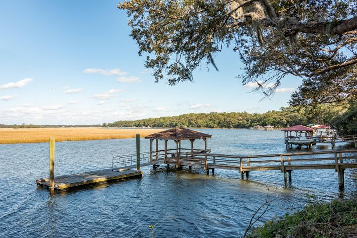 True Deep Water Property Located on Store Creek