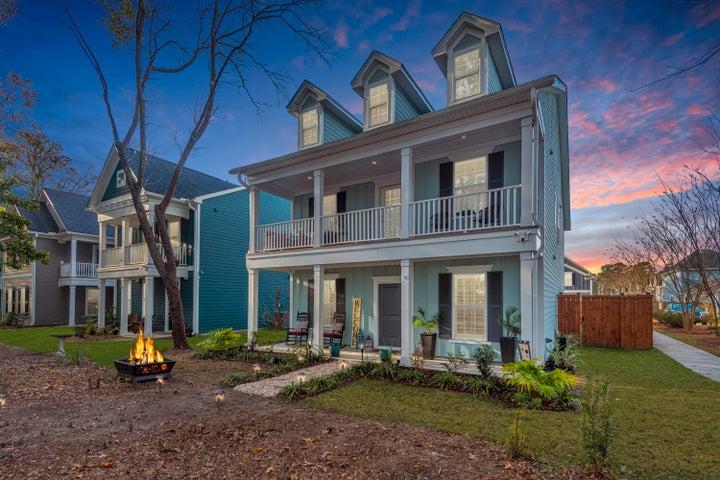 3132 Riverine Vw, Charleston, SC 29414