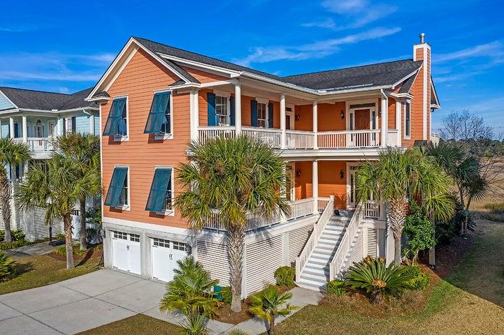 3103 S Shore Drive Charleston SC 29407