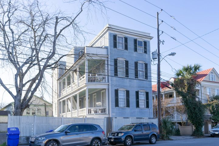 139 St Philip Street, A-D, Charleston, SC 29403