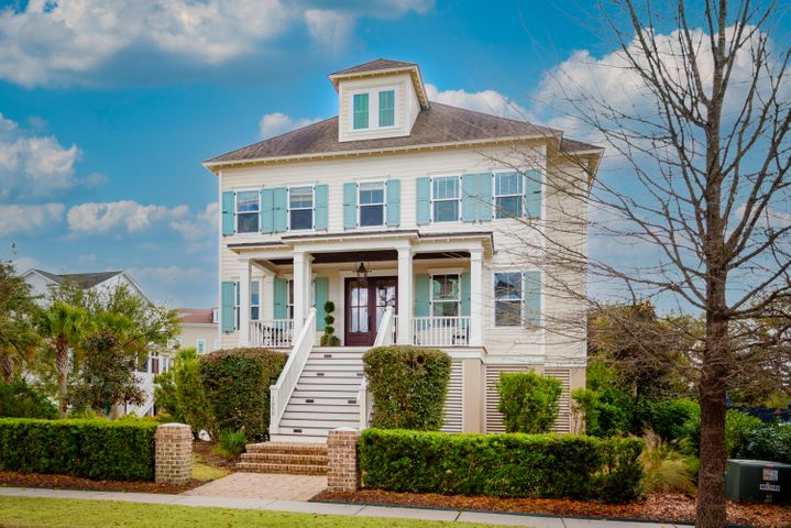 1555 Wando Landing Street, Charleston, SC 29492